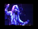 L7 (live) - March 2nd, 1991, Club Lingerie, Hollywood, CA