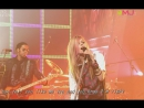 Avril Lavigne - Girlfriend Alice I'am With You [Music Japan Overseas] (FullHD 1080p)