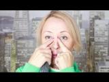Как избавиться от насморка за 1 минуту (китайский способ)
