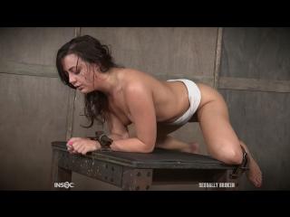Whitney Wright, Dee Williams, Matt Williams [BDSM, Bondage, Blowjob, Breath Play, Choking, Deepthroat, Sybian]