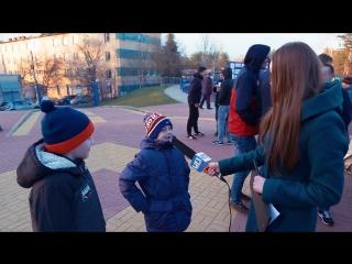 Репортаж LIFT TV. ФК Калуга - ФК Торпедо Москва ()