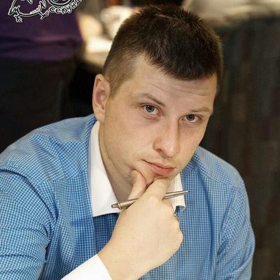 Антон Агеев