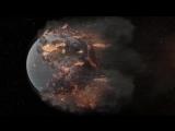 Что случится, если Земля Остановится - YouTube