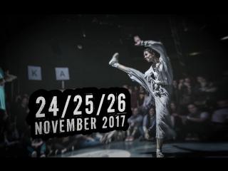 Teamka-2017 - promo video by Fuji One