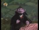 """""""Улица Сезам  Sesame Street"""", Граф фон Знак  Count Von Count выбрался на пикник"""