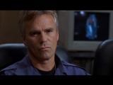 Звёздные врата ЗВ-1 Сезон 2 Серии 18 Песнь змея 12 февраля 1999 Год