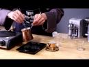 Как варить кофе в турке кофе по-турецки _ Кухня Дель Норте