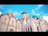 Сотрудники кинокомпании «Союз Маринс Групп» посетили Николо-Угрешский монастырь в Москве