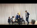 абхазская школа