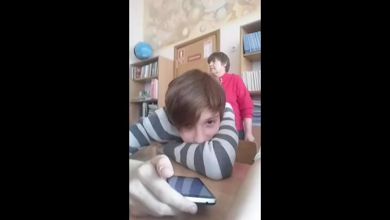 Даниил Карпов - Live