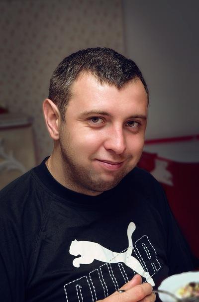 Николай Обухов