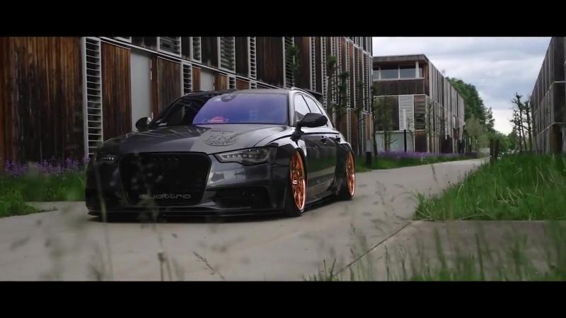 WÖRTHERSEE TOUR 2017 Audi A6 Avant