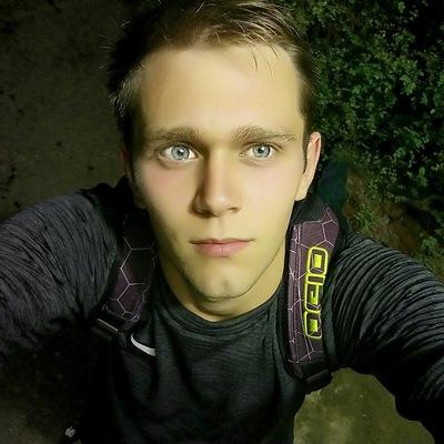 Влад Лысаченко