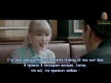 Taylor Swift - Begin Again (subtitles)