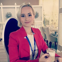 Дарья Викторова