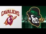 NBA Playoffs 2017  East  Final  Game 1  17.05.2017  Cleveland Cavaliers @ Boston Celtics