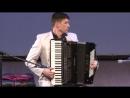 Р. Гальяно - танго для Клода