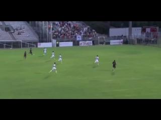 Lyon vs Montpellier 1-1 Tous Les Buts 30_07_2017