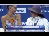 Радуемся всей страной за наших девчонок! Сборная России по художественной гимнастике заняла первое место на Чемпионате мира в Пе