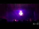 The Masterpiece Experience - Heart of Courage (Live @ Bucharest) 27.04.2016