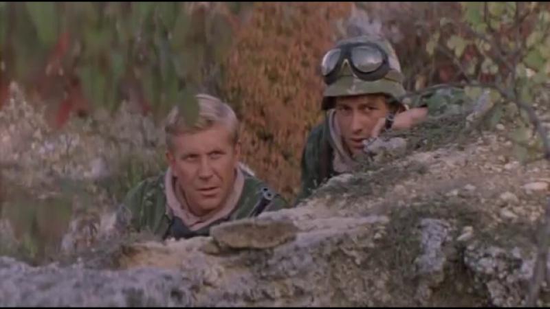 1980 — ''Мерседес'' уходит от погони / ''Мерседес'' втикає вiд погонi (версия фильма на укр. яз.)