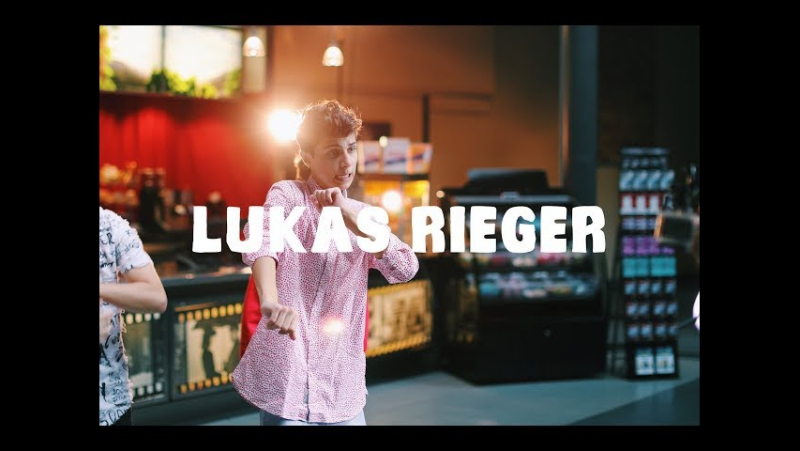 Lukas Rieger - We Wont Stop (Original Bigfoot Junior Titelsong)