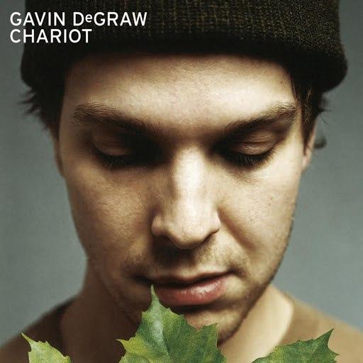 Gavin DeGraw альбом Chariot (Bonus Track)