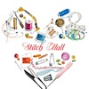 Stitch Mall. Магазин товаров для рукоделия