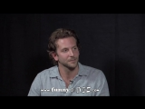 Bradley Cooper- Between Two Ferns with Zach Galifianakis