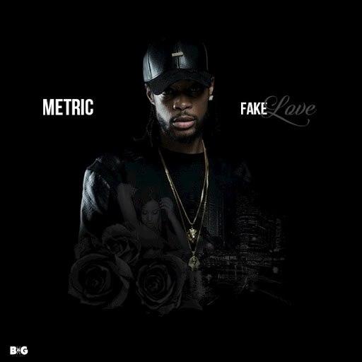 Metric альбом Fake Love