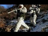 Батальонная разведка, Армейские Песни, Голубые береты