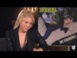 No se pierdan esta entrevista de Shak con @univision en la que habla de su nuevo sencillo, Me Enamoré. En Shakira.com encontrará