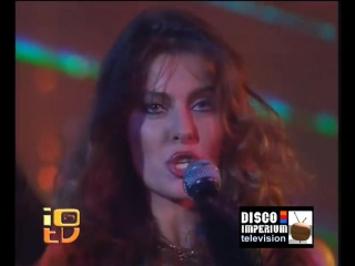 Alba - Only Music Survives (Italian Tv 1985) (Extended Video-Mix)