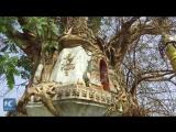 Гармония камня и дерева на юго-западе Поднебесной