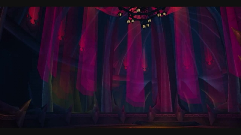 World of Warcraft WotLK - Icecrown Citadel (Crimson Hall)
