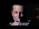 Daniel Powter - Crazy all my life (subtitles)