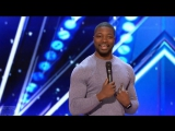 Preacher Lawson _ Standup Comedy Americas Got Talent 2017 _Audition_