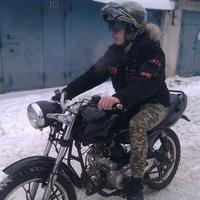 Андрюха Гусев