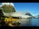 Классный фильм. Дикая природа Новой Зеландии. Национальные парки. Документальны