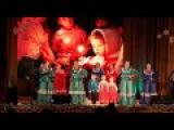 Казачья молитва, ансамбль народной песни