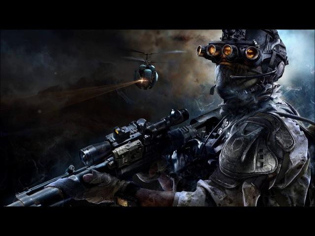 Sniper Ghost Warrior 3 Soundtrack Mikolai Stroinski Aurelia Schrenker Unappreciated Beauty