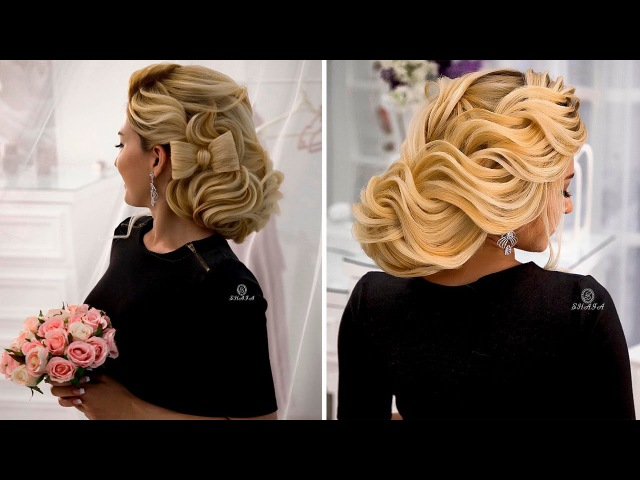 Amazing hairstyles by shafastudio Best Hair Transformations 2