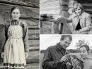 Моя любовь Россия Люди Белого моря