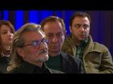 Серж Саргсян на встрече с армянскими деятелями культуры в Степанакерте