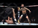 Cody Garbrandt | All Knockouts (11-1)