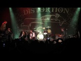 Social Distortion with Billy Gibbons of ZZ Top -