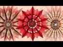 Ideen mit Herz - Stern Venus Faltanleitung