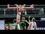 Lokomotiv-Kuban vs VEF Highlights Nov 12, 2017