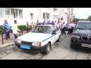 Хасиди в Умані влаштували сафарі на городян поліцейських і журналістів