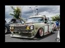 Datsun 510 Drift Car Build